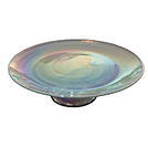 """Chameleon Wedding Cake Stand"" A Wedding Decor Rental Item from Party Mood."